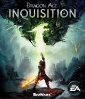 DA Inquisition (Cover Art)